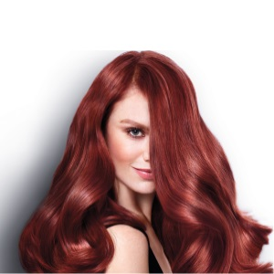 herfst-winter haarkleuring